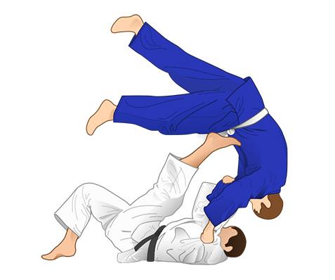 Zdenek-Mikulasek-judo