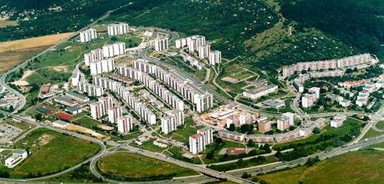 Brno-Bohunice-Stary-Novy-Liskovec