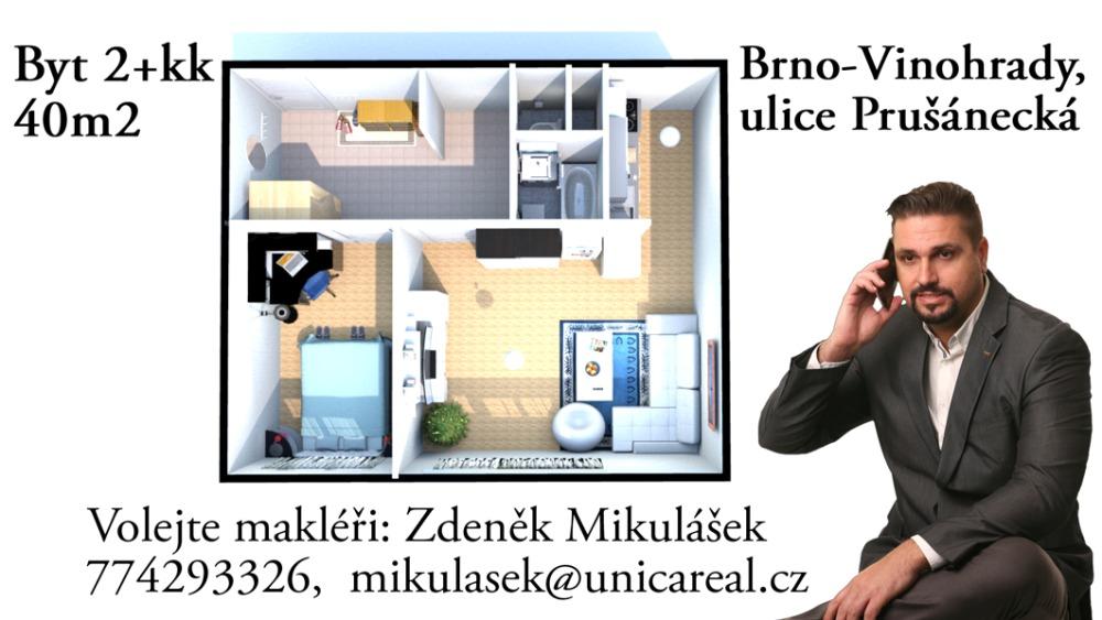Prodej-bytu-2-kk-Prusanecka-Brno-Vinohrady-Zidenice